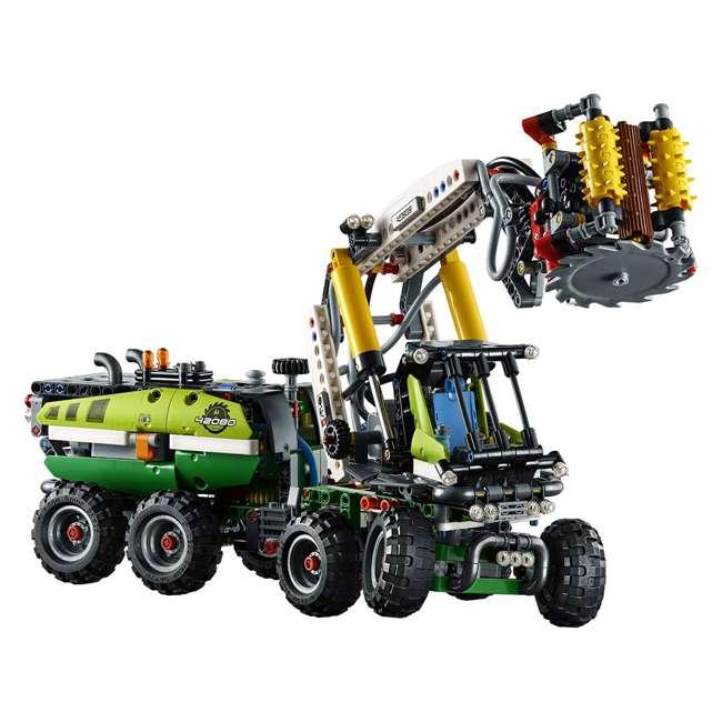 6213728 Technic™ Forest Machine 2