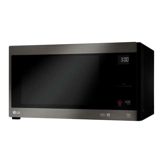 LMC1575BD-RB-U-A LG NeoChef Stainless Steel 1.5 Cubic Feet Microwave (Certified Refurbished) 6