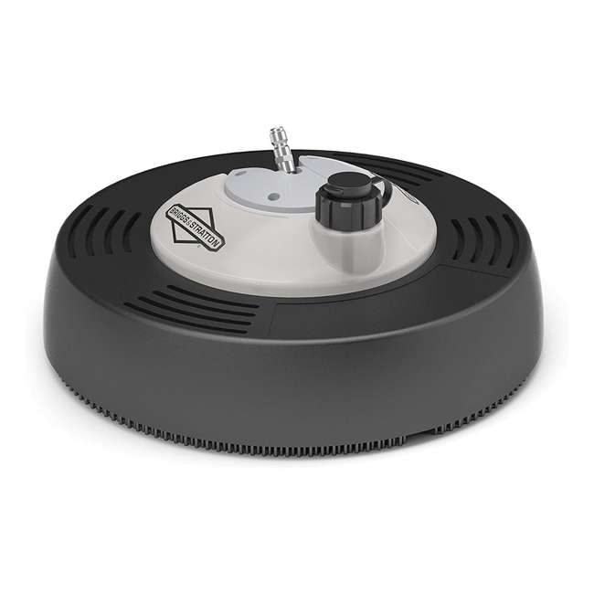 SURFACE-CLEANER-6337 Briggs & Stratton 6337 Rotating Surface Cleaner with Built In Detergent Tank