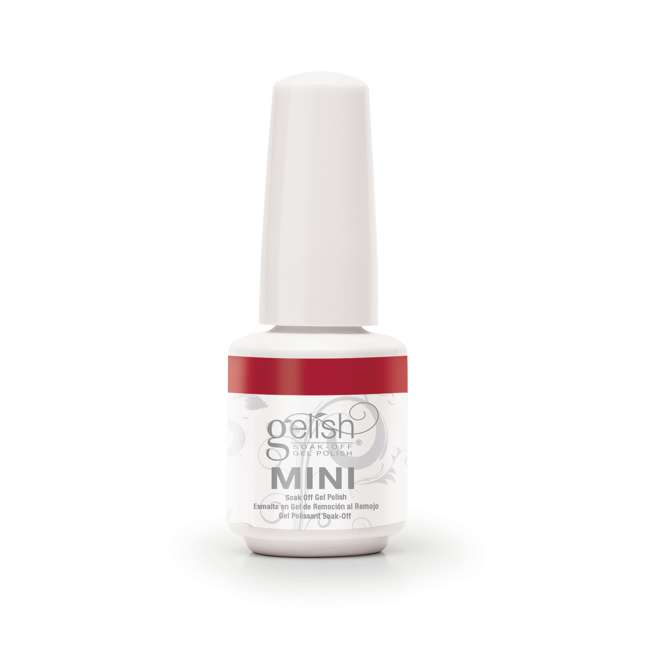 1900203-MARILYN6P Gelish Mini Soak Off Gel Nail Polish Forever Marilyn Collection 6 Colors, 9mL 6