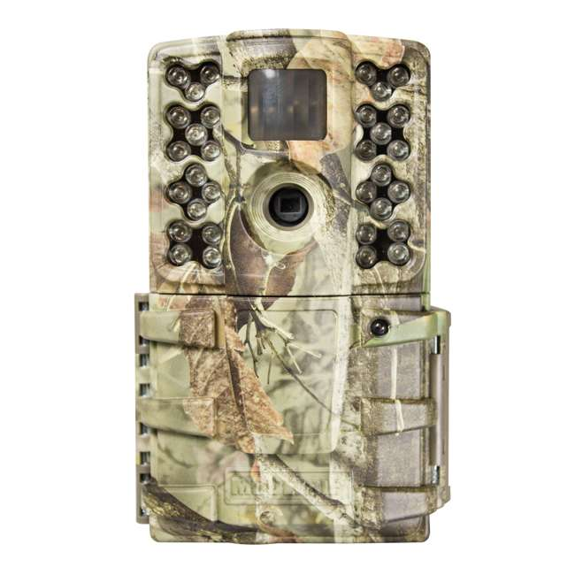 4 x MCG-GM30i Moultrie Gen 2 14 MP Infrared Digital Game Trail Hunting Camera (4 Pack) 1