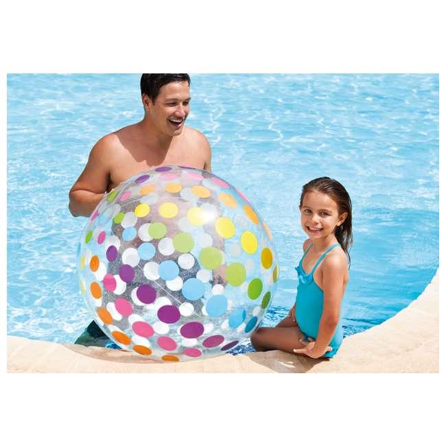 59065EP Intex Jumbo Beach Ball 1