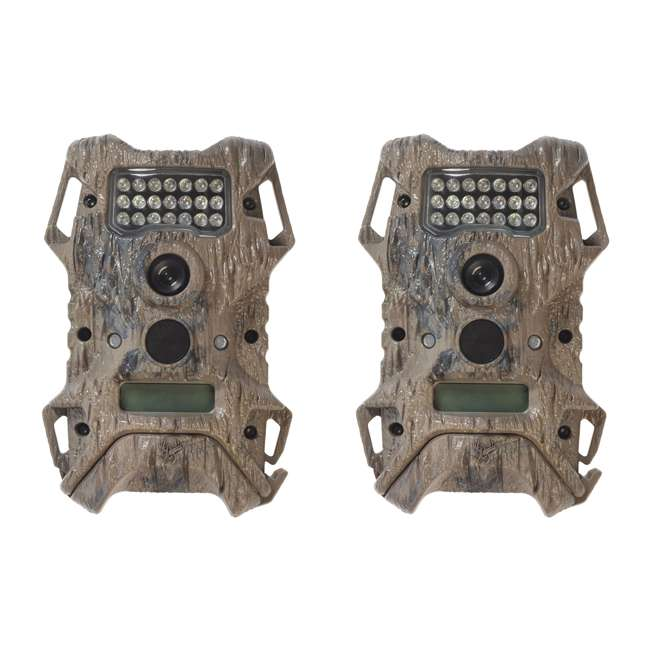 WGI-CM0595 Wildgame Innovations Terra Extreme 12MP Hunting Game Camera  (2 Pack)