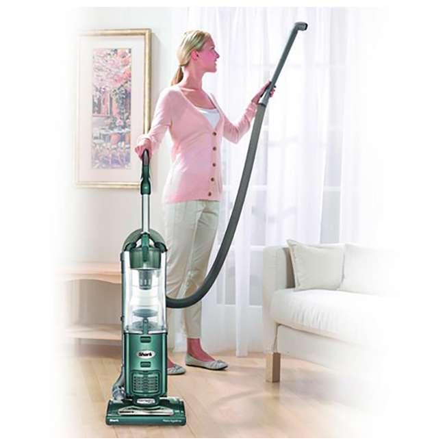 Shark Navigator Upright Vacuum Cleaner Nv27em