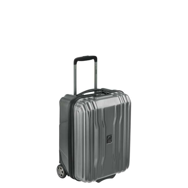 40207945111 DELSEY Paris Cruise Lite Hardside 2.0 Underseater Small Rolling Luggage Suitcase 1