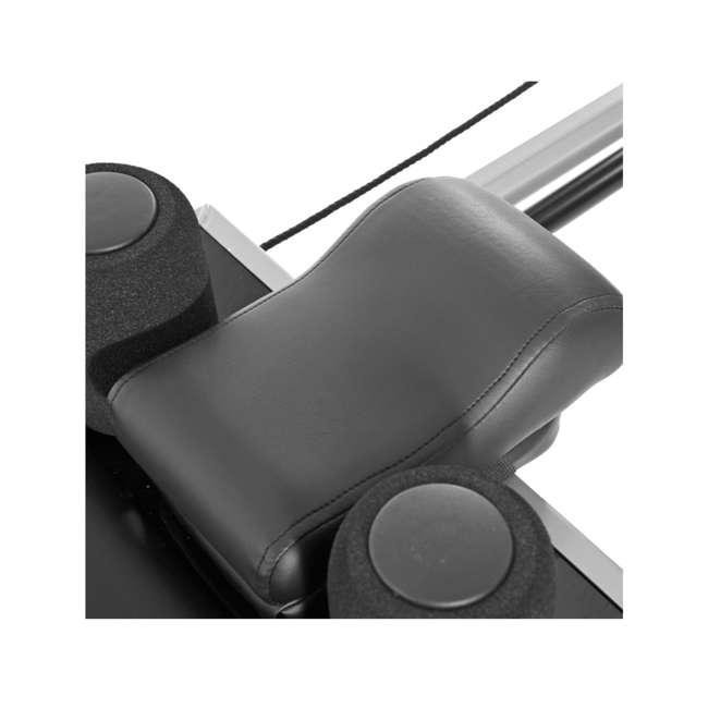 55-4701 Stamina Products 55-4701 AeroPilates Premier Studio 700 w/Cardio Rebounder, Gray 3