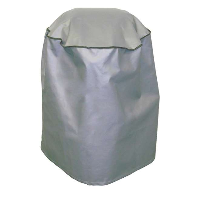 12 x 8875194 Char-Broil Big Easy Smoker Roaster & Grill Cover (12 Pack) 2