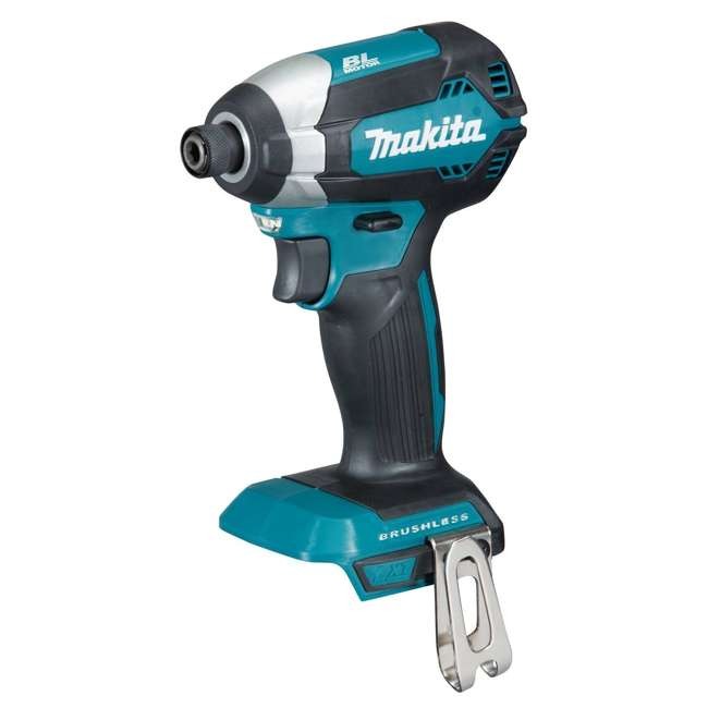 3 x XT269M Makita Brushless 4.0 Ah Cordless 2-Piece Combo Kit (3 Pack) 2