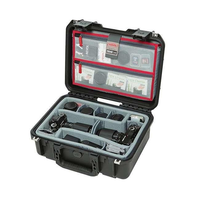 3i-1510-6DL SKB Cases iSeries 1510-6 Think Tank Design Camera Case 4