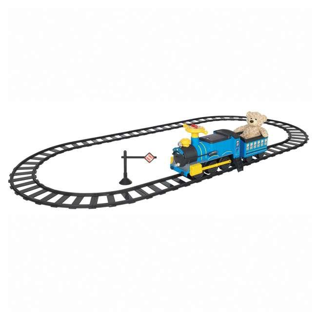 rollplay toddler ride