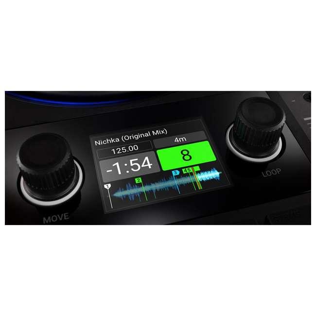 25221 Native Instruments Traktor Kontrol S4 4-Channel DJ System (2 Pack) 6
