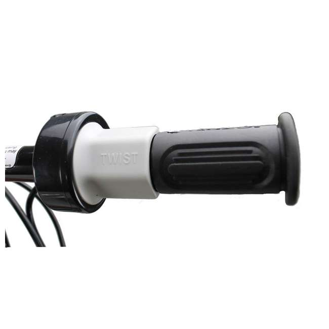 13111141 Razor E125 Motorized 24-Volt Rechargeable Electric Scooter 7