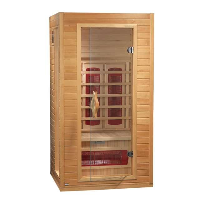 DYN-9101-01 LNK1 sauna 1