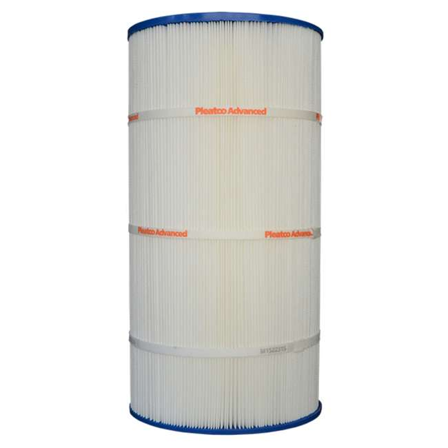6 x PXST100 Pleatco PXST100 Replacement Pool Filter Cartridge for CC100 (6 Pack) 1