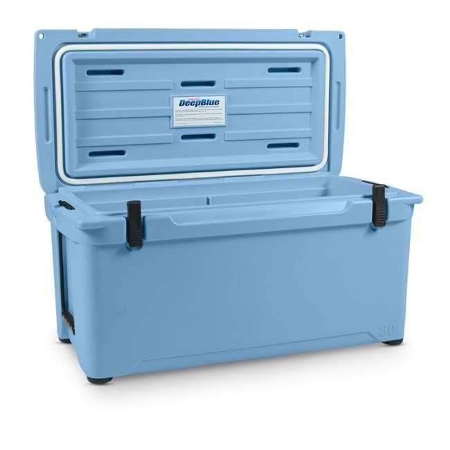 ENG80-B-OB Engel 80 18.5-Gallon High-Performance Roto-Molded Cooler (Open Box) 3