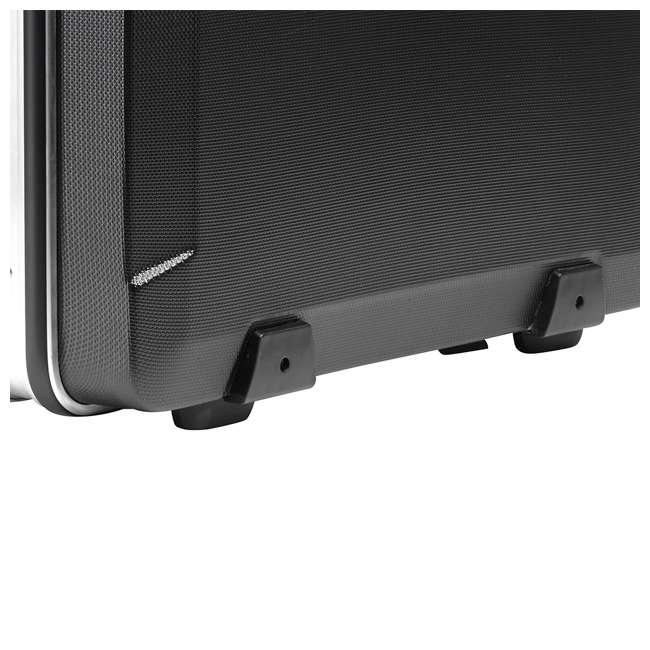 120.02/P B&W International 120.02/P Profi Base Plastic Portable Tool Box Organizer Case 5