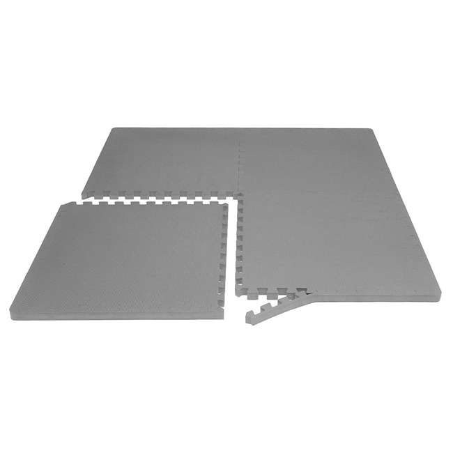 ps-2296-hdpm-grey OMA- Prosource Fit Extra Thick Puzzle Exercise Mat 1