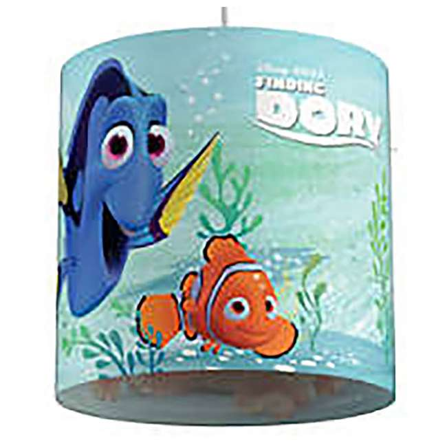 PLC-7175190U0 Philips Disney Finding Dory Children Ceiling Suspension Light  2