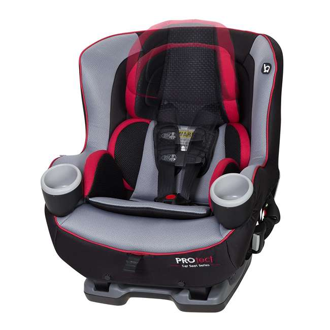 Baby Trend Protect Series Elite Convertible Car Seat