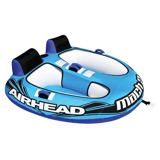 AHM2-2 Airhead Mach 2 Towable