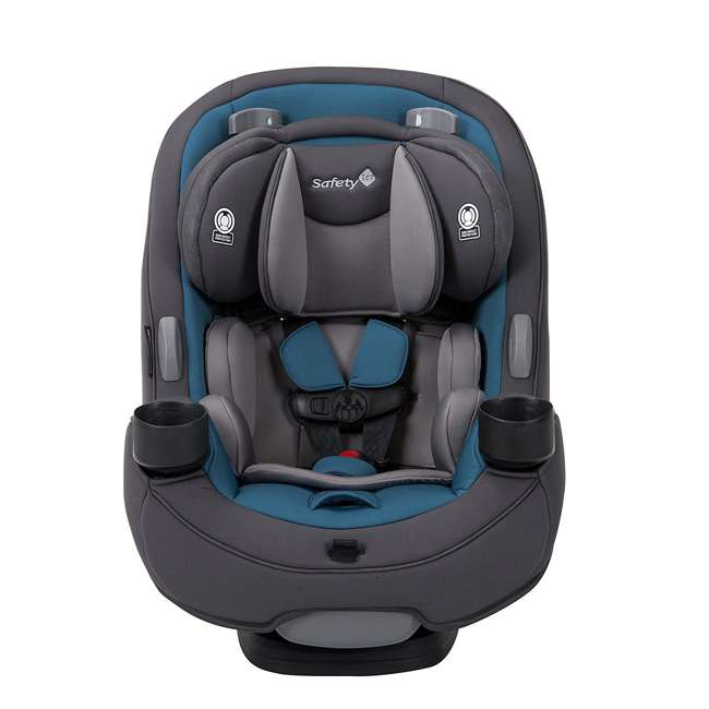 Cc138dwl Safety 1st Grow And Go 3 In 1 Convertible Car Seat