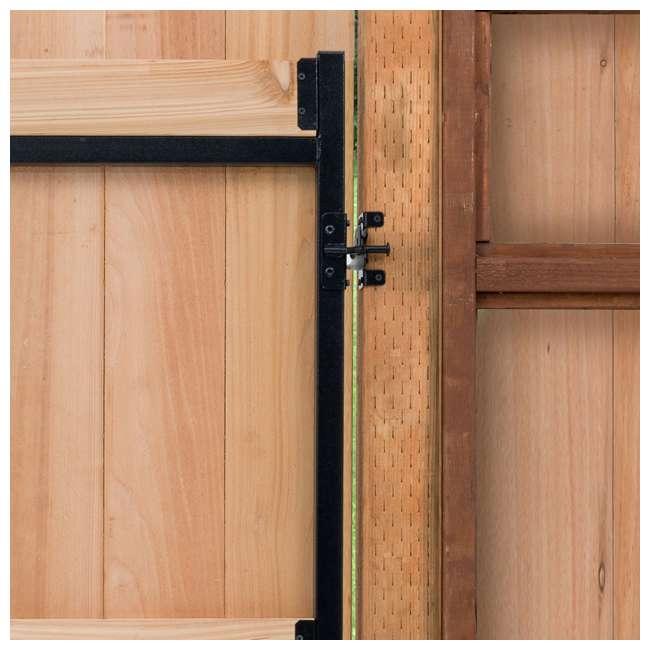 AG60-3 + AG36 Adjust-A-Gate Steel Frame Gate Kit & Adjust-A-Gate Steel Frame Gate Kit 4