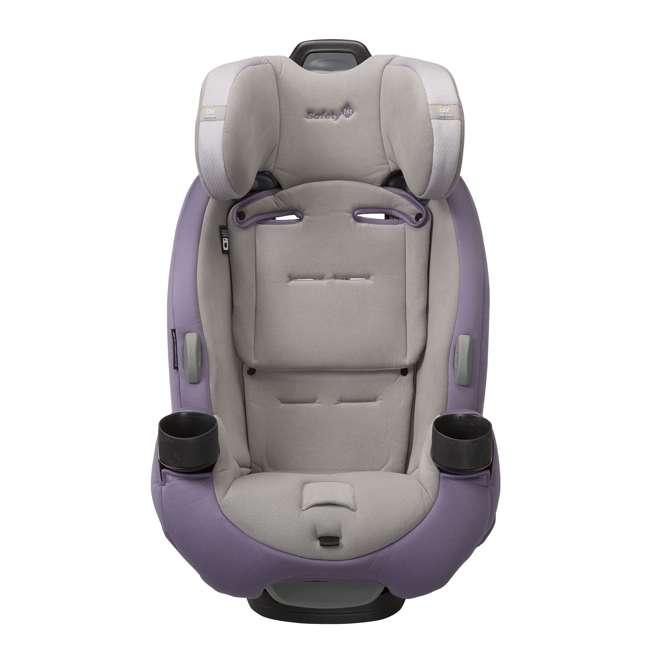 CC190DXT Safety 1st Grow & Go EX Air 3-in-1 Car Seat, Silverbury Ash 6