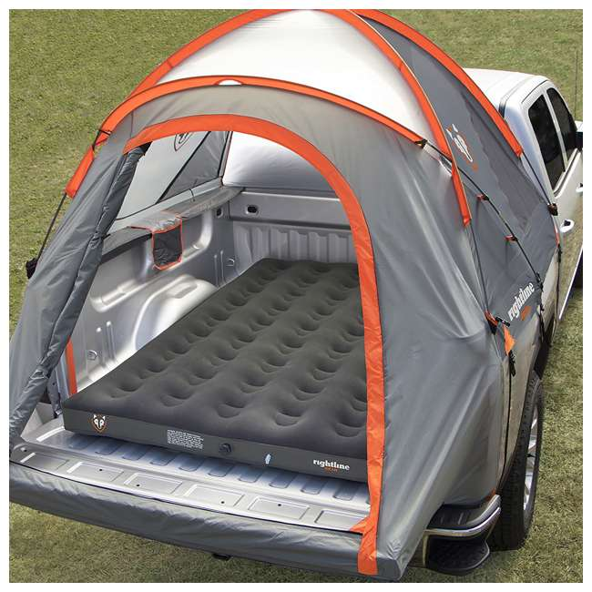 110M10 Rightline Gear Truck Bed Air Mattress for Tent, Full Size 7
