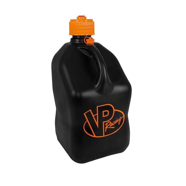 4 x 3852 VP Racing V Twin 5 Gallon Motorsport Racing Utility Jug (4 Pack) 1