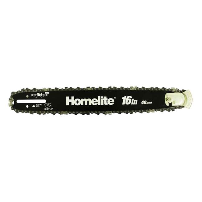 Homelite ut43120 16 inch bar 12 amp electric chain saw refurbished homelite ut43120 16 inch bar 12 amp electric chain saw refurbished greentooth Images