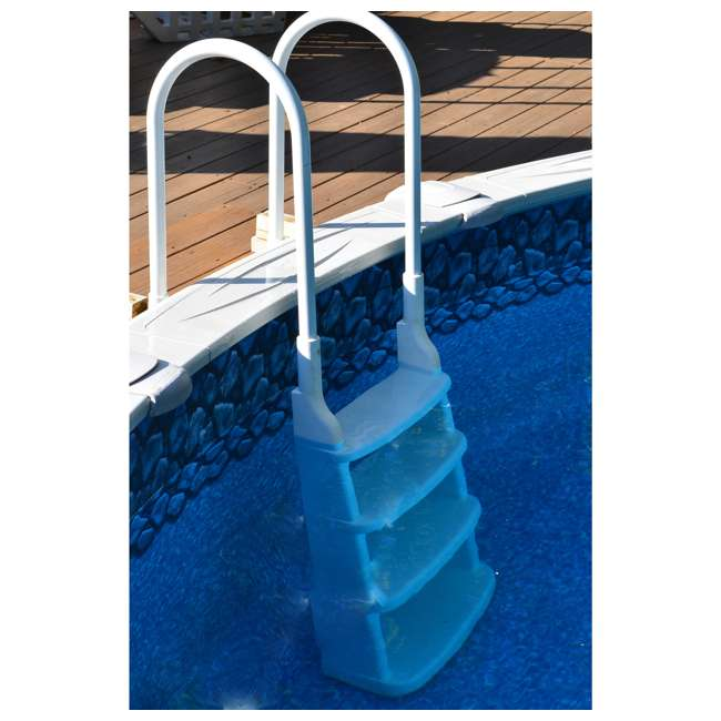 Main Access 200200 Easy Incline Above Ground Swimming Pool