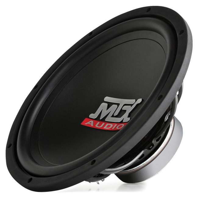 TN12-02 MTX TN12-02 12-Inch 400W Subwoofer TN1202