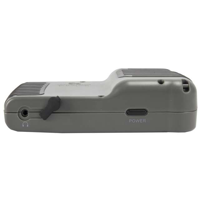 VWR-11MFHP12537 MOULTRIE Game Camera Picture & Video Viewer | VWR-11 3