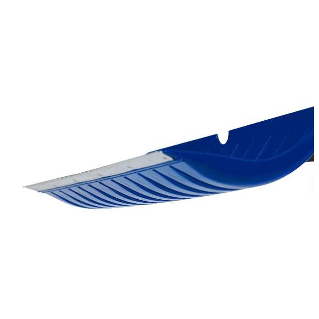 EWAY17002 + EWAY90026 Earthway Handheld Portable Earthshaker & Pro Snow Shovel with 26-Inch Wide Blade 9