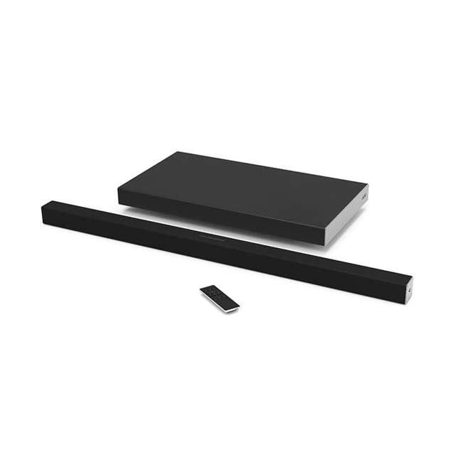 SB4531-D5-U-A Vizio SmartCast 45 Inch 3.1 Bluetooth Slim Compact Sound Bar System (Open Box) 1