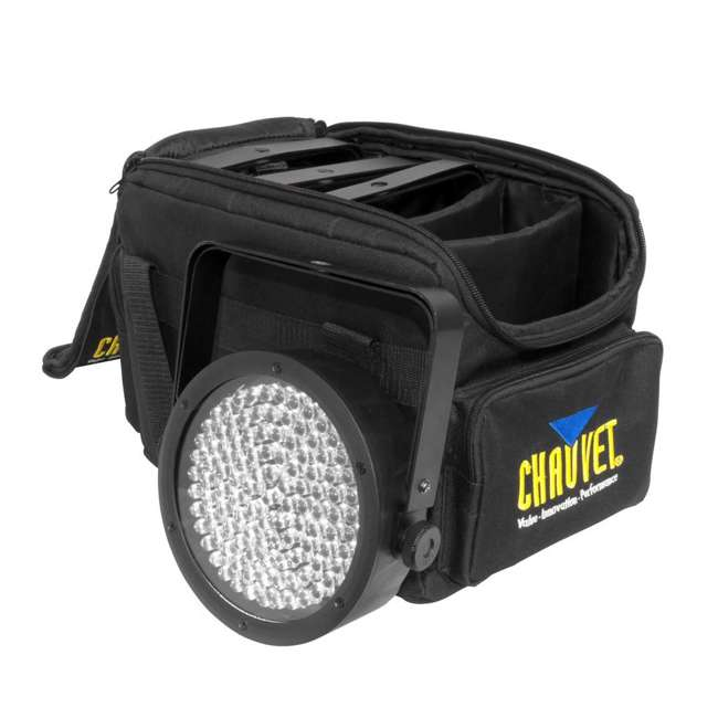 CHS-SP4 Chauvet LED Lights and Controller Carry Bag 3