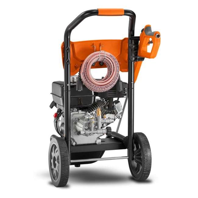 GNRC-7122 Generac SPEEDWASH System 3200 PSI Gas Pressure Washer 2