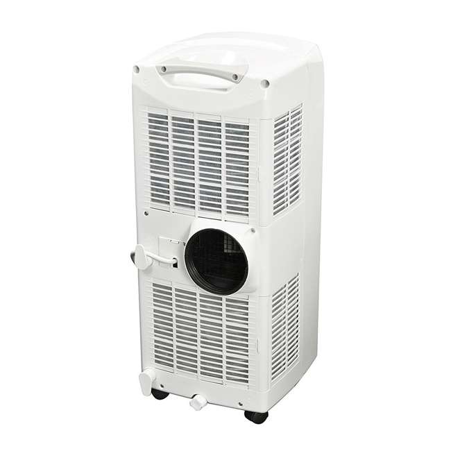 AC-10100E-U-A NewAir 10000 BTU 2 Speed 325 Sq Ft Portable Air Conditioner (Open Box) (2 Pack) 1