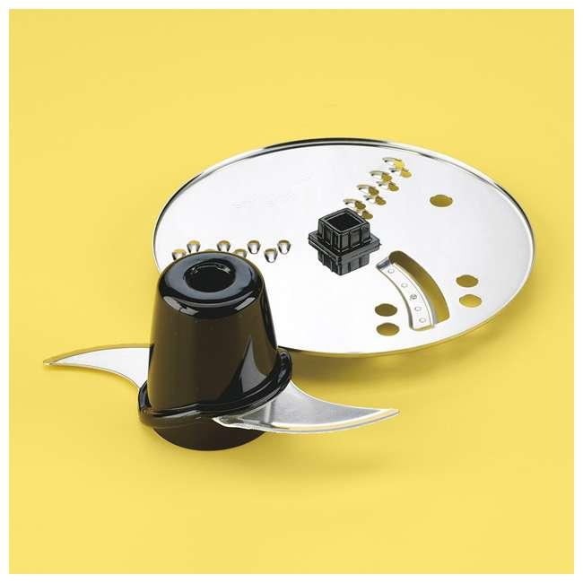 70452A Proctor Silex 8-Cup Food Processor 3