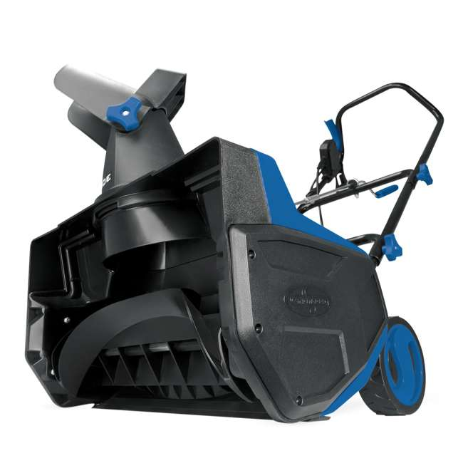 SNJ-SJ618E-RB Electric Snow Blower 3