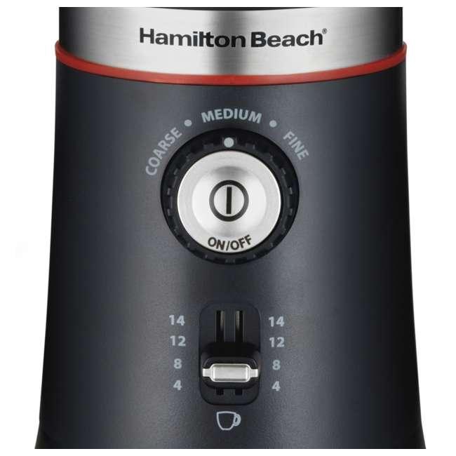 Hamilton Beach Custom Grind Review