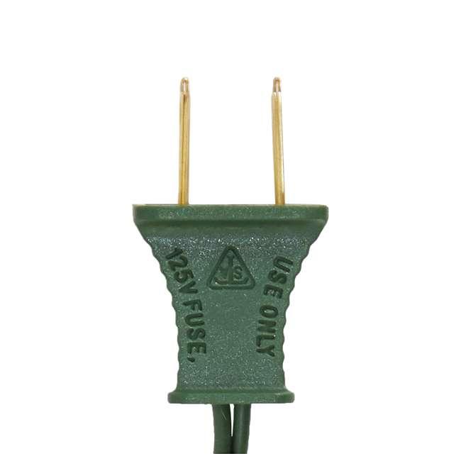 TP40M2W72C09 + TP30M2W72C00 Home Heritage 4 Foot Artificial Tree w/ Lights + Home Heritage 3 Foot Artificial Tree w/ Lights 6