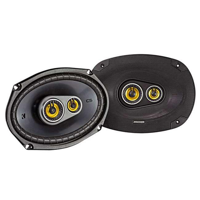 46CSC6934 Kicker CS 6x9 Speakers