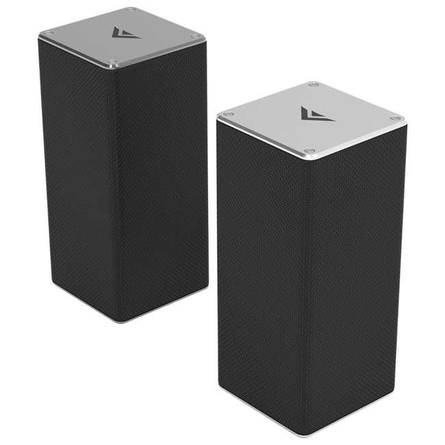 SB4051-D5B-RB-U-A VIZIO SmartCast 5.1 Sound Bar, Speakers & Subwoofer (Refurbished) (Open Box) 2
