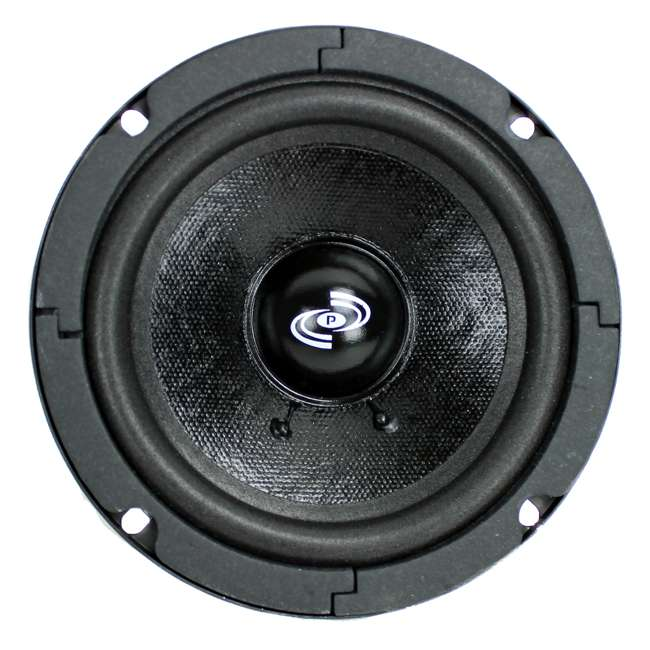 PDMR5 Pyle PDMR5 5-Inch 200W Mid Bass Speakers