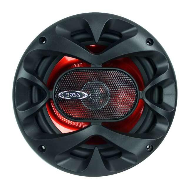 CH6CK Boss 6.5-Inch 350 Watt Component Speaker Systems | CH6CK 1