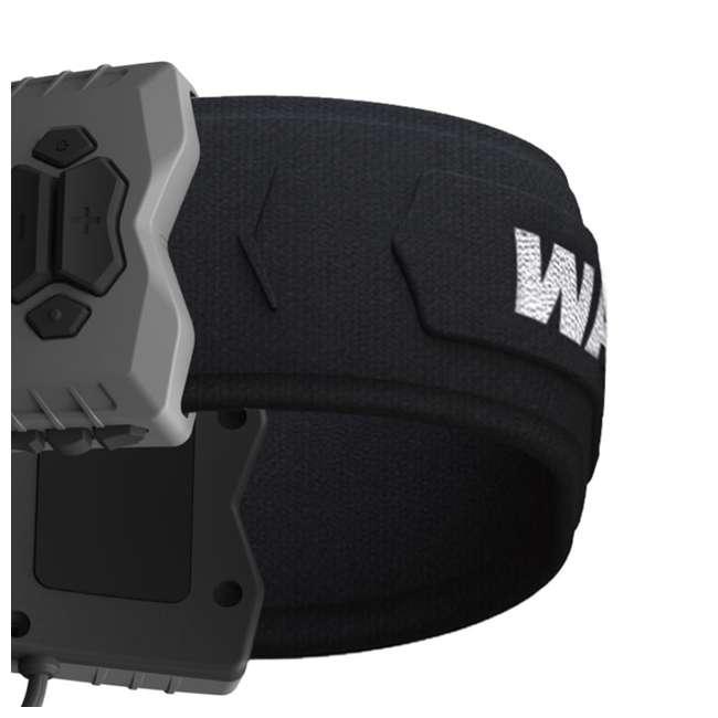 GWP-XSEM-BT Walker's XCEL 500BT Digital Shooting Hearing Muff (2 Pack) 5