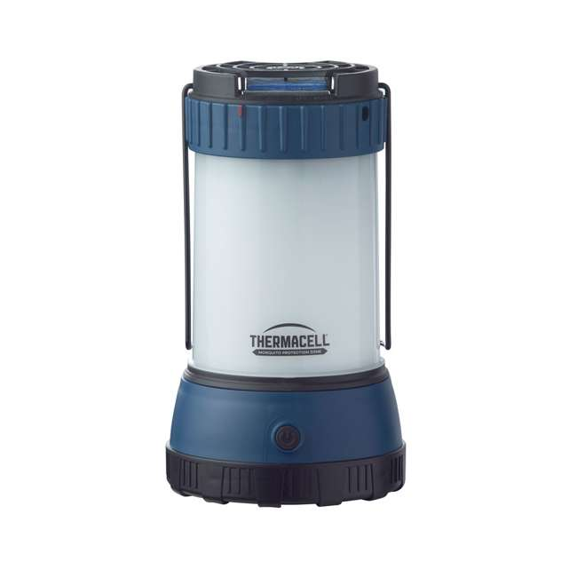 MRCLE Thermacell Mosquito Repellent Lookout Lantern, Blue 2