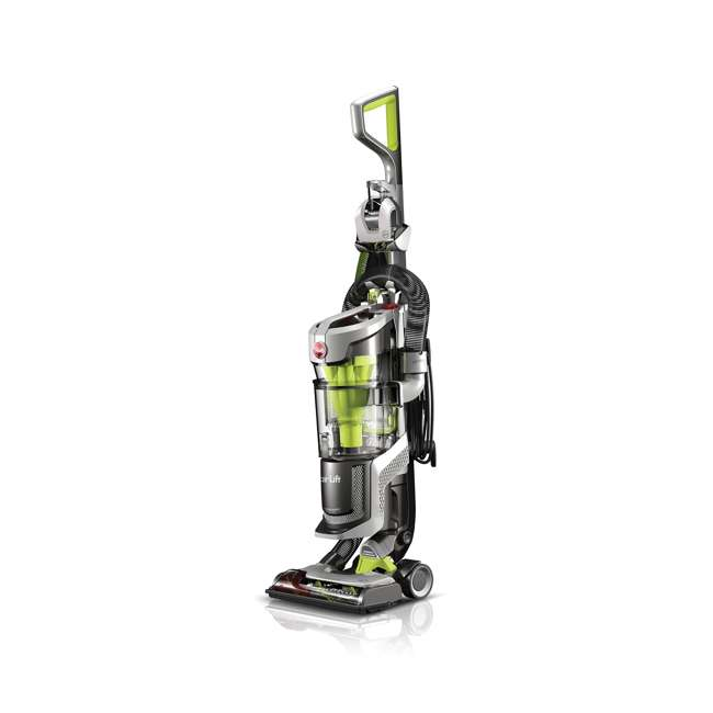 UH72511_EGB-RB Hoover Air Lift Deluxe Bagless Upright Vacuum Cleaner (Certified Refurbished) 1