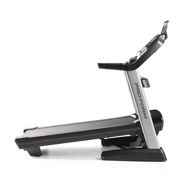 PFTL13017 ProForm Performance 1800i iFit Enabled Portable Home Folding Treadmill, Black 3